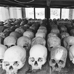 the cambodian genocide 1
