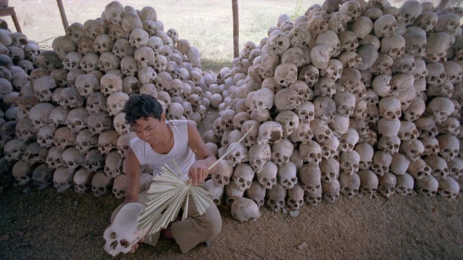 the cambodian genocide 2
